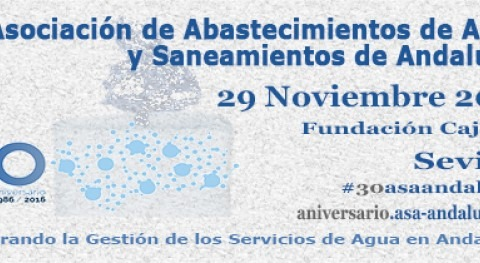 Jornada Conmemorativa XXX Aniversario ASA Andalucía