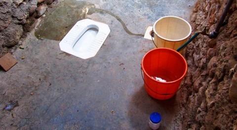 Alerta Yemen: Aumenta 1.410 número posibles casos cólera