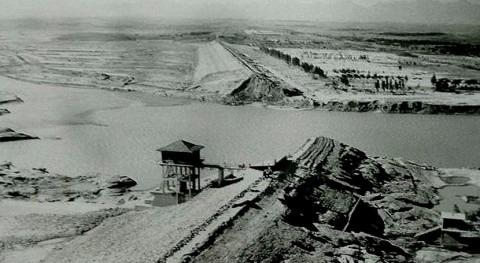 presa Banqiao: mayor desastre infraestructura historia