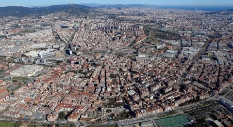 Consejo Metropolitano AMB declara emergencia climática metrópolis Barcelona