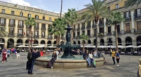 SUEZ Spain mejorará infraestructuras hídricas área metropolitana Barcelona