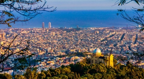 AMB tramita integrar gestión contadores agua servicio Aigües Barcelona