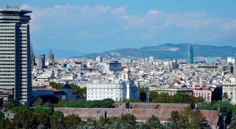Supremo avala sociedad mixta Agbar y Área Metropolitana Barcelona