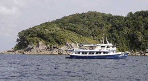 Tailandia cierra islas Similan daños medioambientales causados turismo