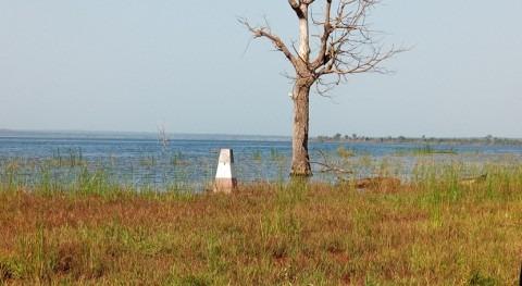 Burkina Faso designa humedal Barrage Samandéni