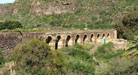 Barranco de Guiniguada (wikipedia/CC)