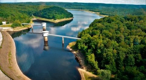 nuevo informe AEMA indica que muchas barreras obsoletas dañan ríos Europa
