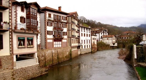 Presentadas Elizondo medidas inundaciones incluidas proyecto europeo H2OGurea