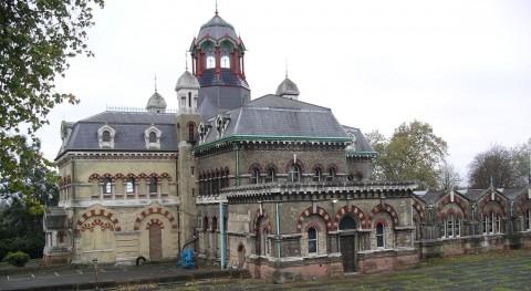 Abbey Mills: otra estación bombeo Londres que merece visita