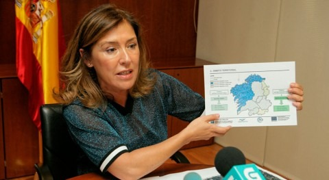 Galicia invertirá cerca 5 millones reforzar planes control vertidos