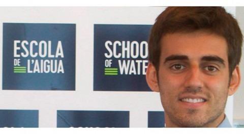 """"""" beca Escuela Agua es importante porque hace muy rentables horas invertidas"""""""