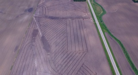 beneficios actualizar infraestructura drenaje agrícola
