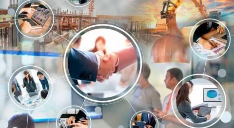 Bentley Systems y Topcon Positioning Systems constituyen conjuntamente Digital Construction Works