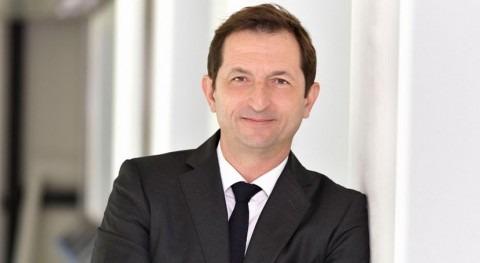 Grupo SUEZ: Bertrand Camus anuncia nueva organización