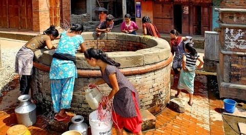 Accesibilidad, confiabilidad y gobierno. triángulo poco equilibrado: caso Nepal