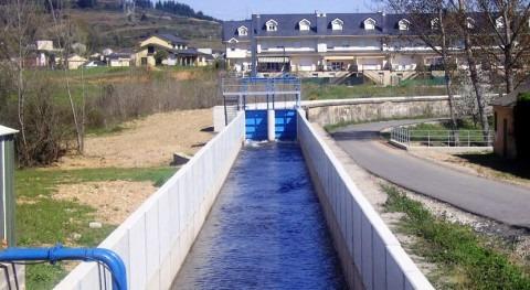 Licitadas obras colector Cabañas Raras y conexión al saneamiento Bierzo