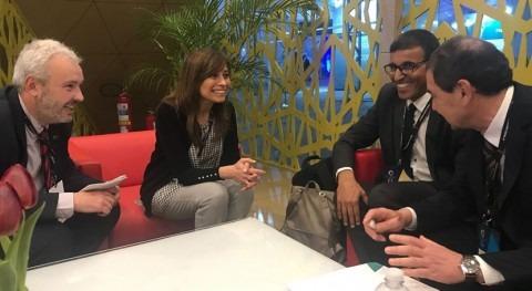 España y Marruecos acuerdan reforzar colaboración bilateral temas agua