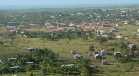 Tedagua construirá planta potabilizadora Bilwi, Nicaragua