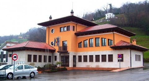 Asturias construirá EDAR provisional que pondrá marcha saneamiento Bimenes