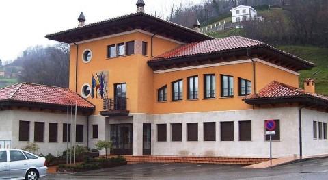 Ayuntamiento de Bimenes (Wikipedia/CC).