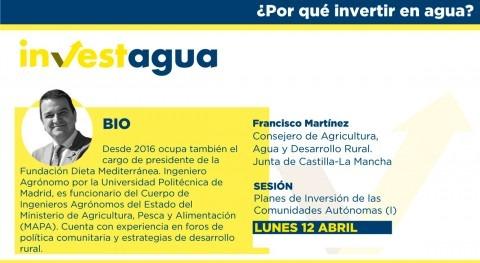 Castilla- Mancha creará canon medioambiental recuperar costes gestión agua
