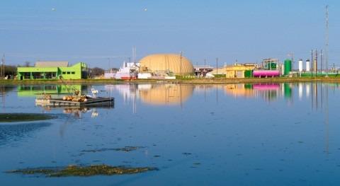 """Biosólidos: ¿ """"problema fin"""" o oportunidad creciente?"""