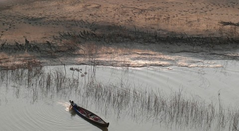 Al menos 8 muertos fuertes lluvias Birmania