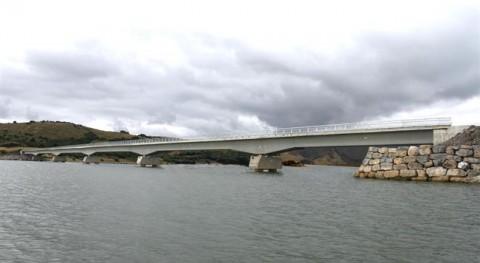 Bitrasvase Ebro-Besaya (Fuente: CH Ebro)