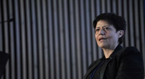 Blanca Jiménez Cisneros será nueva directora Conagua