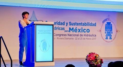 Seguridad y Sustentabilidad Hídricas México