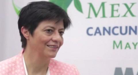 Entrevista Blanca Jiménez Cisneros, Directora División Ciencias Agua UNESCO