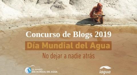 #BlogsDMAgua 2019: No dejar a nadie atrás