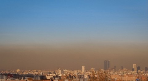 Historias Madrid (VI): boina y lluvia