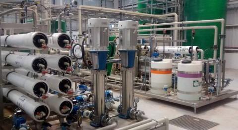 Grupo SOIL desarrollará PTA Central Termosolar Kathu1 Sudáfrica