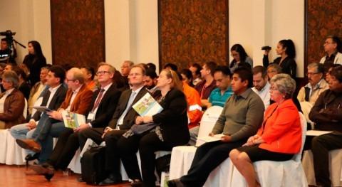 Bolivia garantiza apoyo municipios mejorar provisión agua potable