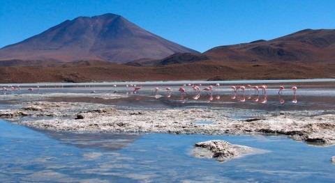 Bolivia mejorará sistemas drenaje pluvial Paz y Alto apoyo BID