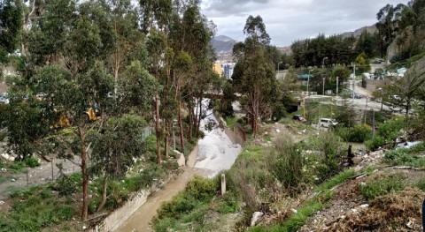 EDAR Santiago Compostela: desastre desastre