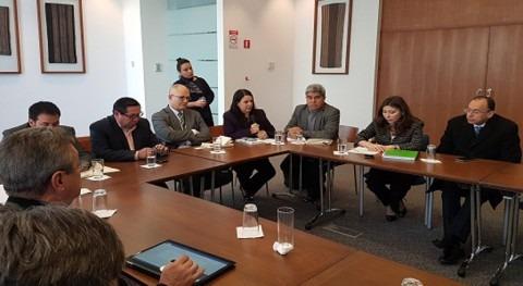 CAF presenta 10 nuevos proyectos hidroeléctricos generar energía Bolivia
