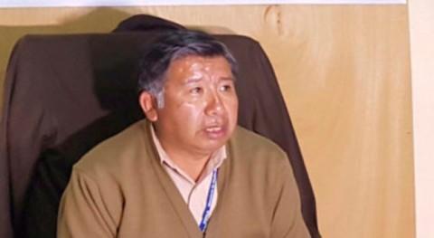 Bolivia ratifica predisposición solucionar problemas abastecimiento Tupiza