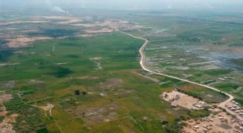 AECID realizó trabajos urgencia recuperar bombeo agua oeste Haití