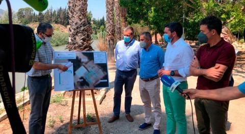 Murcia ampliará estación bombeo depuradora Blanca duplicar capacidad