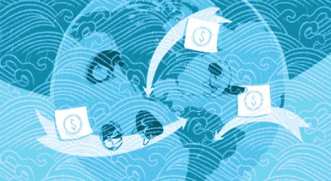 CAF colocó primeros bonos agua mercado japonés