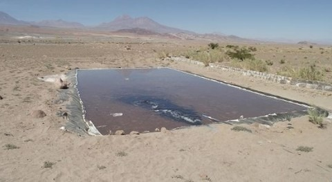 Chile restaurará calidad agua agrícola Calama mediante bonos Ley Riego