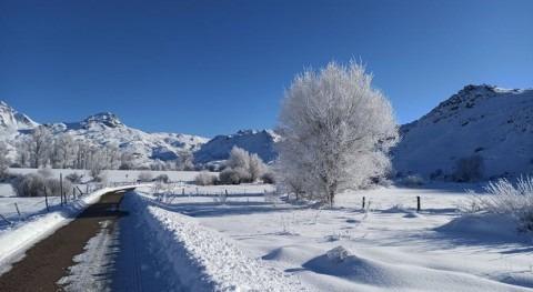 Ola frío España: ciencia ciudadana que mide temperaturas mínimas récord