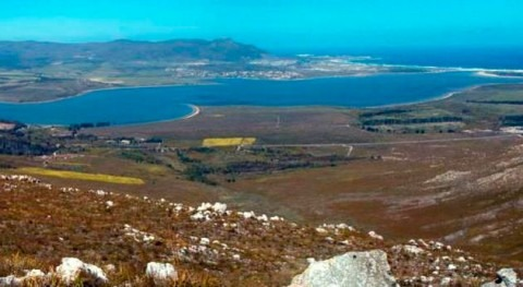 Sudáfrica designa Bot-Kleinmond Estuarine System como sitio Ramsar