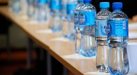 ¿Cómo detectar concentraciones bajas metales agua potable embotellada?