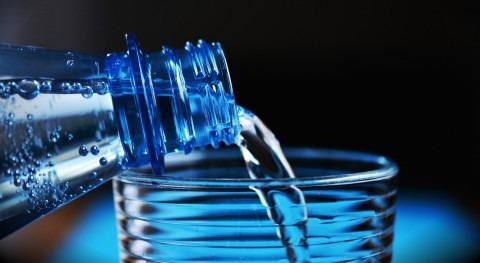 El Consumo de Agua Embotellada en España