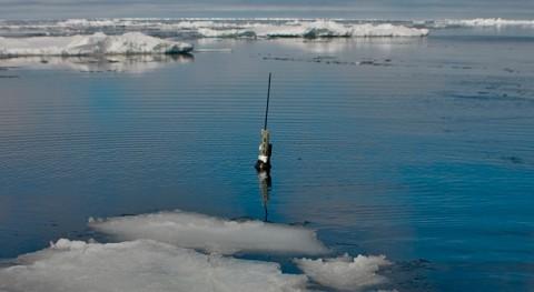 océano ha estado calentándose últimos 75 años manera constante