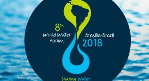 ACCIONA Agua hablará beneficios desalinización 8º Foro Mundial Agua
