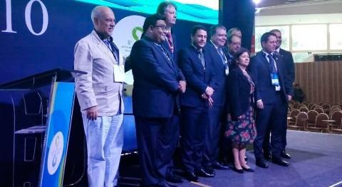Bolivia, Brasil y Paraguay firman declaración histórica proteger Pantanal